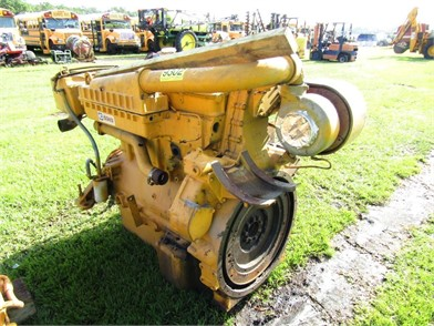 CATERPILLAR D343 6CYL DIESEL ENGINE Other Auction Results