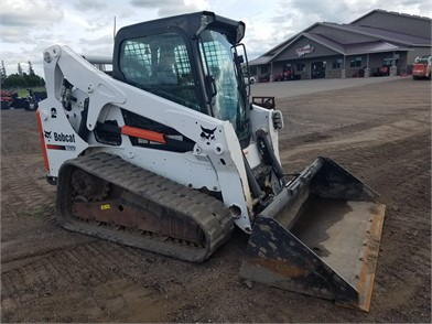 BOBCAT Construction Equipment For Sale In Cambridge