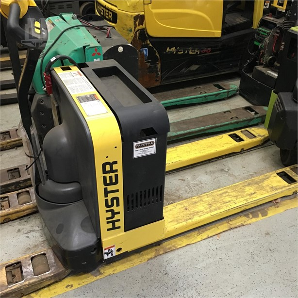 HYSTER W40 Lifts For Sale - 24 Listings | LiftsToday com | Page 1 of 1