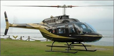 BELL 206 Turbine Helicopters For Sale - 65 Listings   Controller com