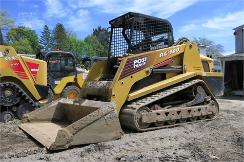 Skid Steers For Sale By ABELE TRACTOR & EQUIP CO INC - 41
