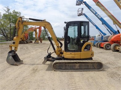 CATERPILLAR 304C CR For Sale - 16 Listings | MachineryTrader