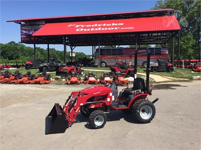 MAHINDRA EMAX 22 HST For Sale - 22 Listings | TractorHouse