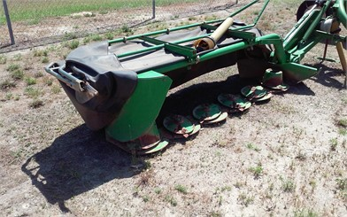 FRONTIER Disc Mowers For Sale - 18 Listings | TractorHouse