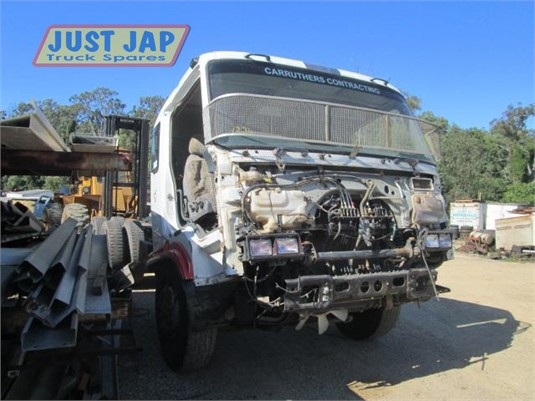 1999 Mitsubishi Fuso FP500 Just Jap Truck Spares - Trucks for Sale