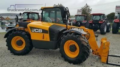 0 Jcb 526-56 Forklifts for Sale
