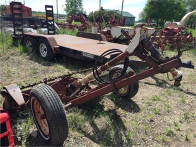 INTERNATIONAL 1100 For Sale - 7 Listings | TractorHouse com
