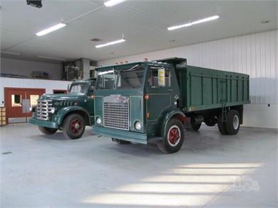 Diamond Reo Trucks For Sale In Pennsylvania - 1 Listings