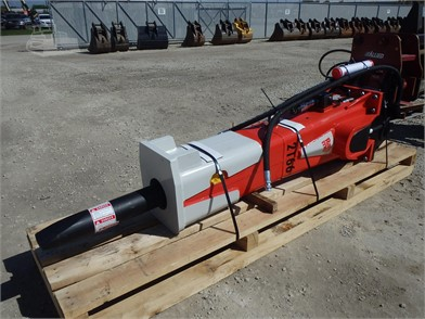 RAMMER Construction Attachments For Sale - 134 Listings ... on