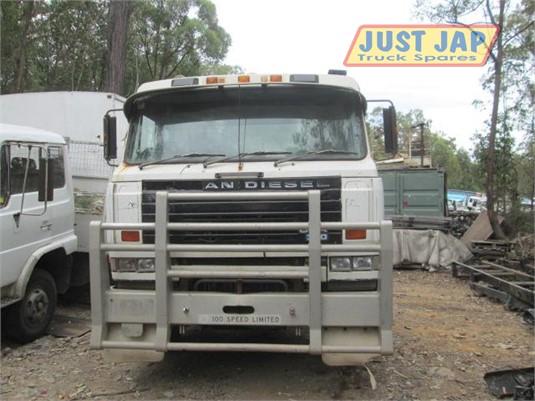 1989 Nissan Diesel CWA46 Just Jap Truck Spares - Trucks for Sale