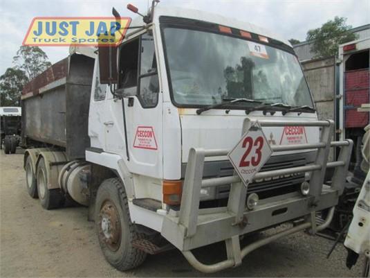 1989 Mitsubishi Fuso FV415JD Just Jap Truck Spares - Trucks for Sale