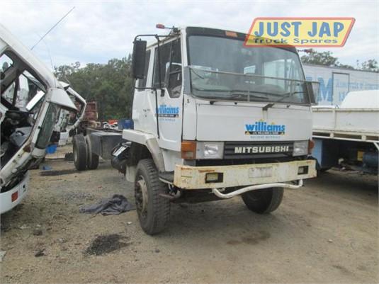 1989 Mitsubishi Fuso FM555 Just Jap Truck Spares - Trucks for Sale