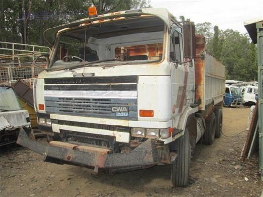 1988 Nissan Diesel CWA45 - Trucks for Sale