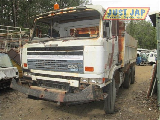 1988 Nissan Diesel CWA45 Just Jap Truck Spares - Trucks for Sale