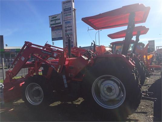 2015 MAHINDRA 8000 - Farm Machinery for Sale