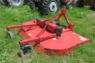 Bush Hog Farm Equipment For Sale In New York - 12 Listings