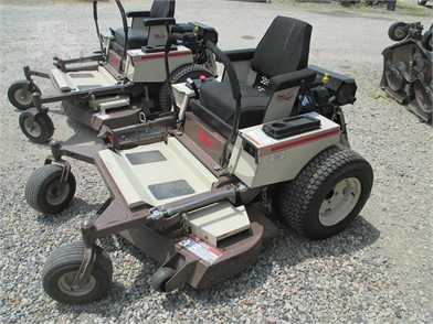 GRASSHOPPER Lawn Mowers For Sale In Michigan - 16 Listings