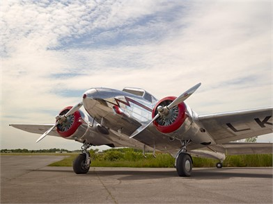 LOCKHEED Aircraft For Sale - 10 Listings | Controller com