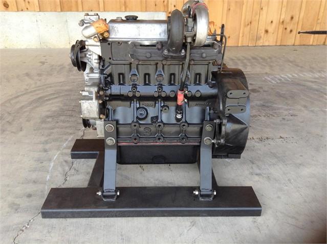 CAT 3034 Engine For Sale In Roaring Spring, Pennsylvania