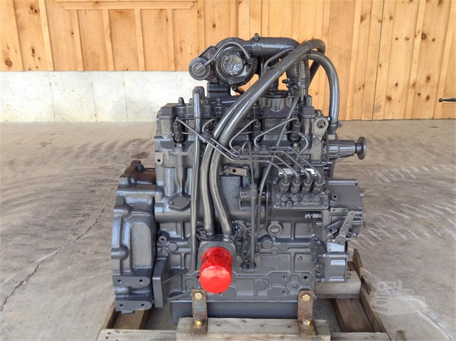 SHIBAURA N844T Engine For Sale In Roaring Spring