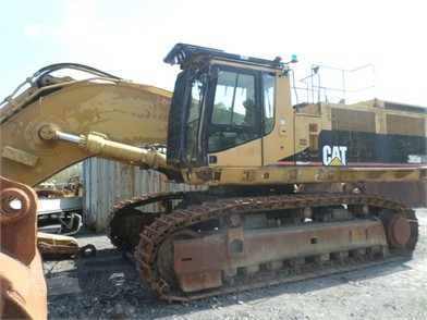 Caterpillar 385 For Sale 34 Listings Machinerytrader Co Uk