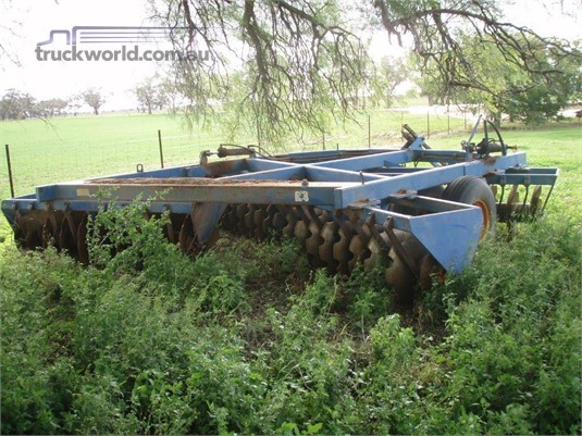 0 Grizzly Engineering FF036 Farm Machinery for Sale