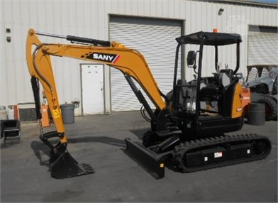 SANY SY35U For Sale - 58 Listings | MachineryTrader com - Page 1 of 3