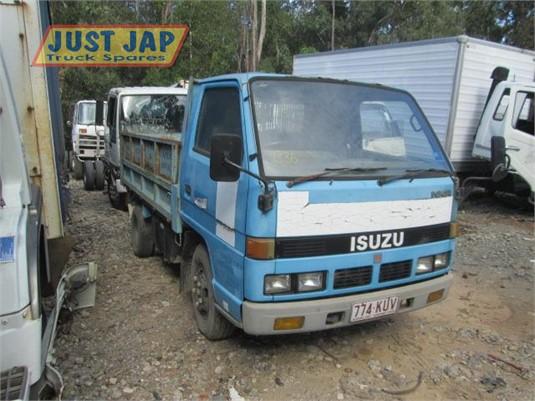 1988 Isuzu NKR Just Jap Truck Spares  - Trucks for Sale