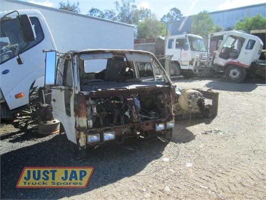 1984 Daihatsu Delta Just Jap Truck Spares - Trucks for Sale