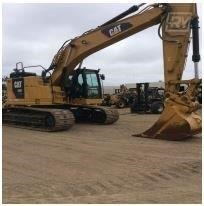 CATERPILLAR 335F LCR For Rent - 25 Listings | RentalYard com