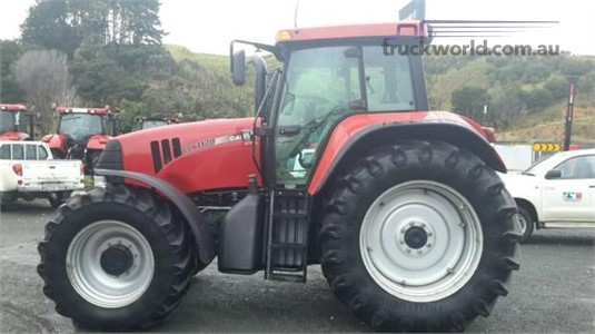 0 Case Ih CVX1170 Farm Machinery for Sale