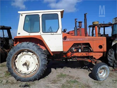 Farm Machinery Dismantled Machines By All States Ag Parts