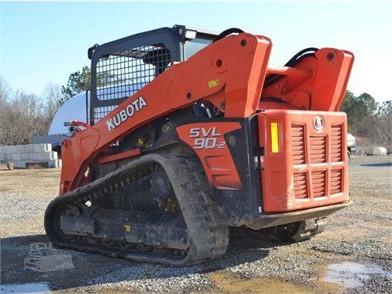 KUBOTA SVL90 For Sale In Georgia - 3 Listings | MachineryTrader com