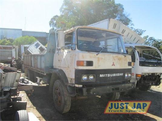 1982 Mitsubishi Fuso FM215 Just Jap Truck Spares - Trucks for Sale
