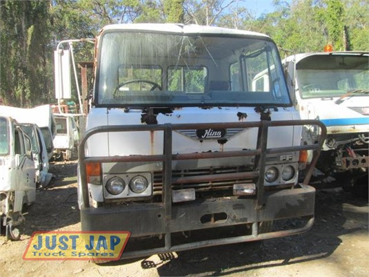 1982 Hino FF173 Just Jap Truck Spares - Trucks for Sale