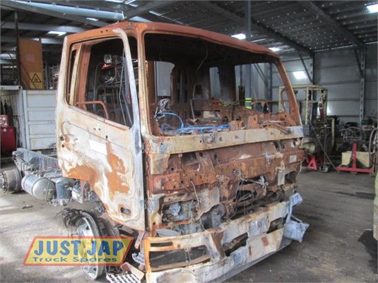 2014 Mitsubishi Fuso FM657 Just Jap Truck Spares - Trucks for Sale