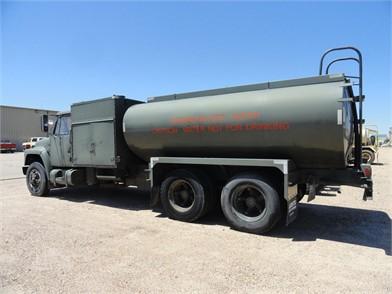 Water Tank Trucks For Sale In Lamar, Colorado - 25 Listings