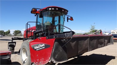 MAC DON M205 For Sale - 27 Listings | TractorHouse com