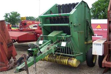 JOHN DEERE 410 For Sale - 9 Listings | TractorHouse com - Page 1 of 1