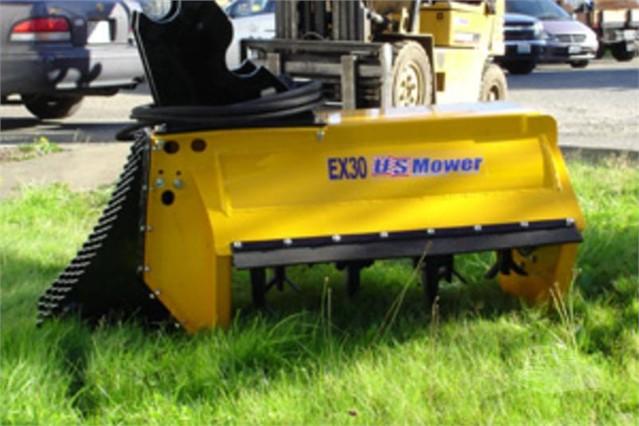 2019 US MOWER EX30 Shredder/Mower For Sale In Lynden, Washington