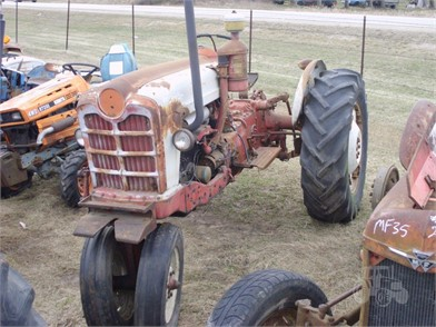 ford 901 tractor parts