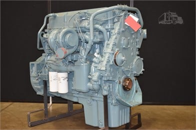 DETROIT SERIES 60 14 0 Engine For Sale - 104 Listings