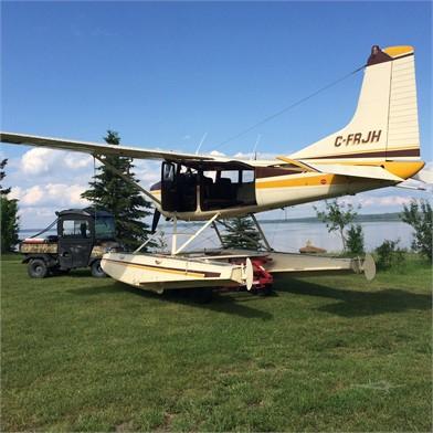 Aircraft Listings » Aircraft Canada