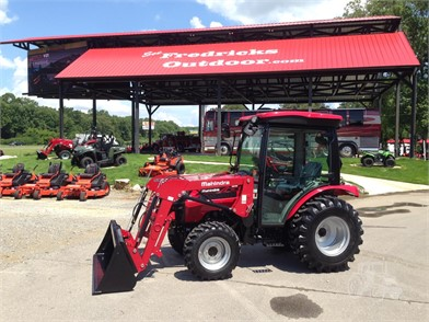 Less Than 40 HP Tractors For Sale In Alabama - 306 Listings