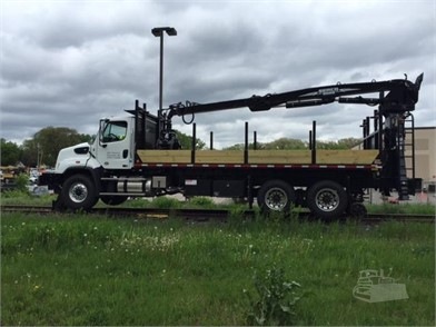 Aerial Lifts / Forestry » Aspen Equipment