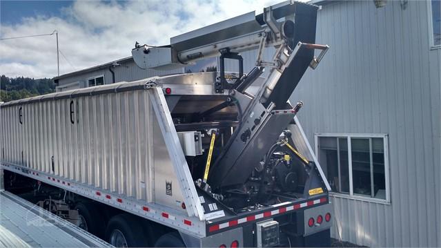 2020 TRAIL KING Aluminum Hopper Conveyor For Sale In Kelso, Washington