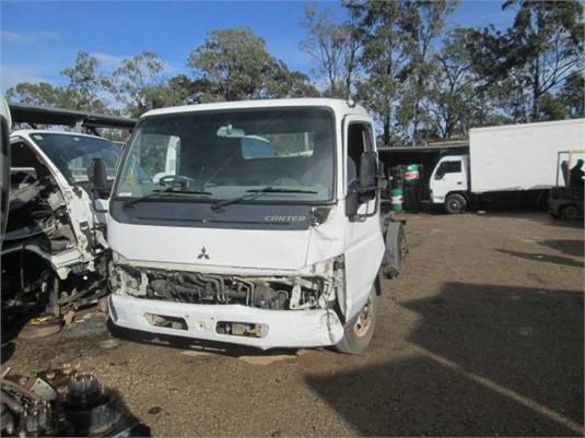 2007 Mitsubishi Fuso CANTER 615 - Wrecking for Sale