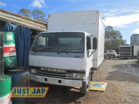 1993 Mitsubishi Fuso FE444 Just Jap Truck Spares - Trucks for Sale