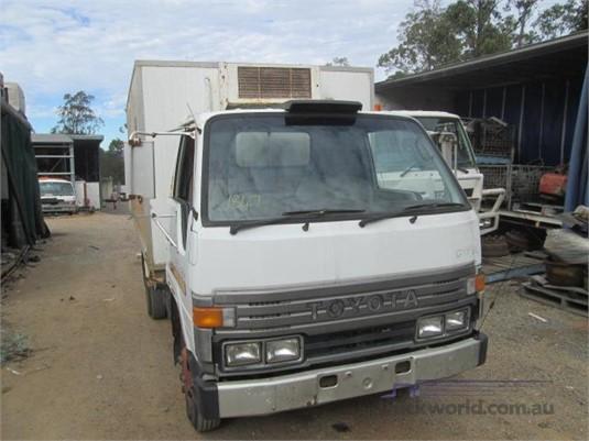 1989 Toyota Dyna - Trucks for Sale