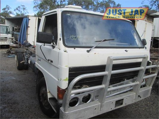 1987 Mazda T4100 Just Jap Truck Spares - Wrecking for Sale